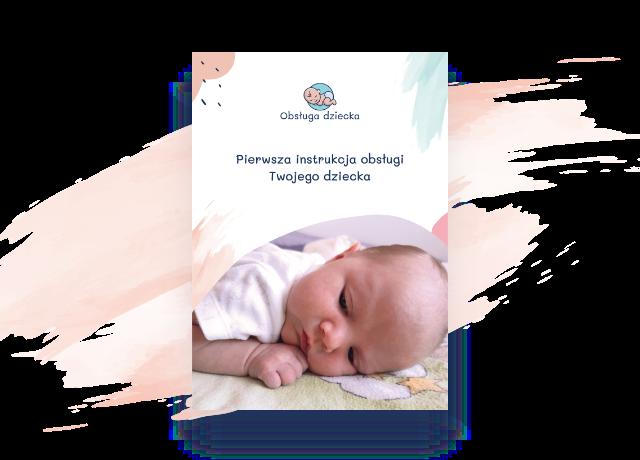 Darmowy ebook dla Rodziców niemowlaka